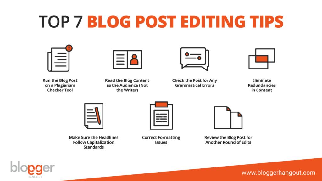 blog post editing tips